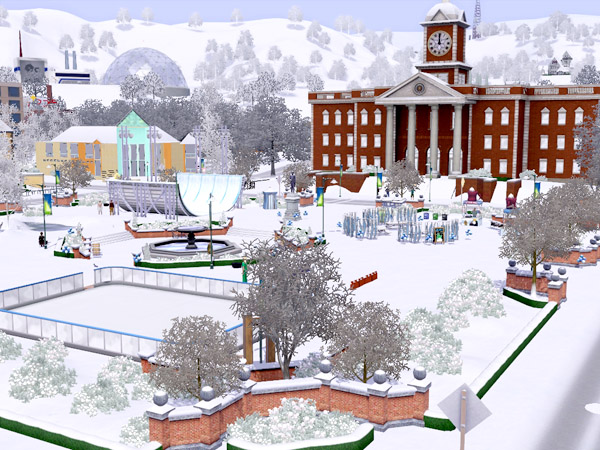 sims3_season_winter_01
