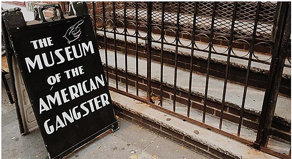 美國黑幫博物館