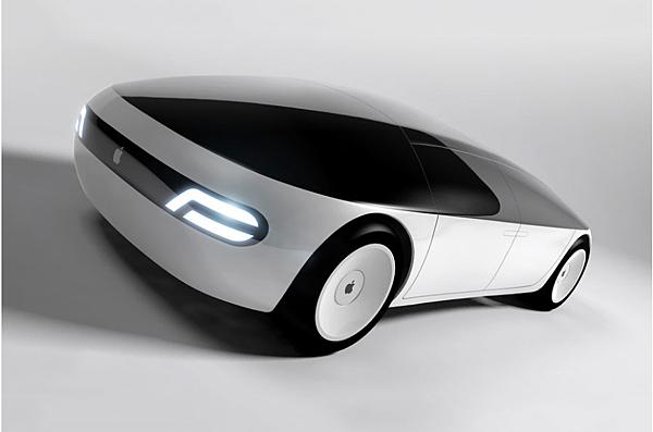 蘋果公司的車是在2019年即將