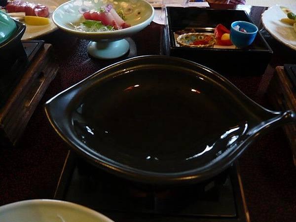要放到小陶鍋裡面煎