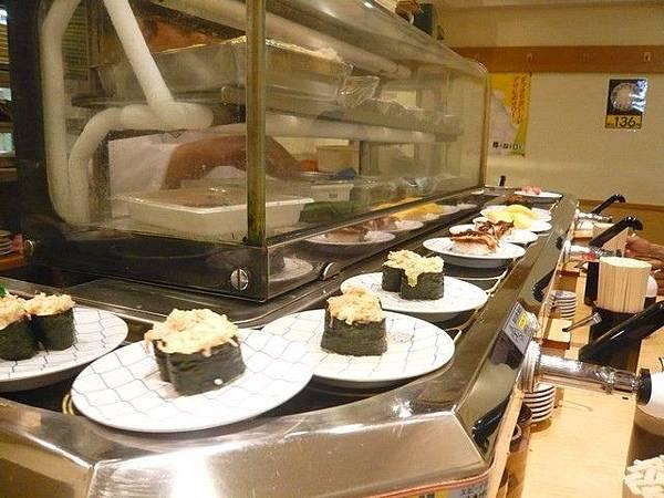 料普普,還是大阪的好吃料又多