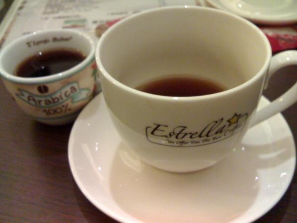 辰星咖啡1
