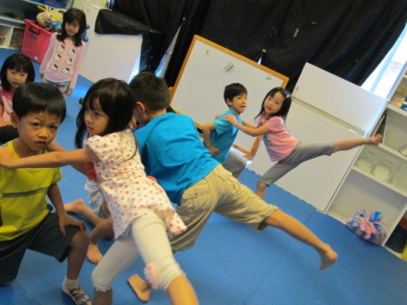 0926學跳舞囉 (6)