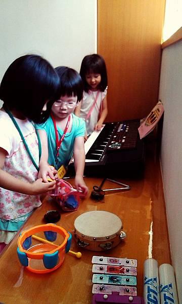 20130927到同學家玩 (4)