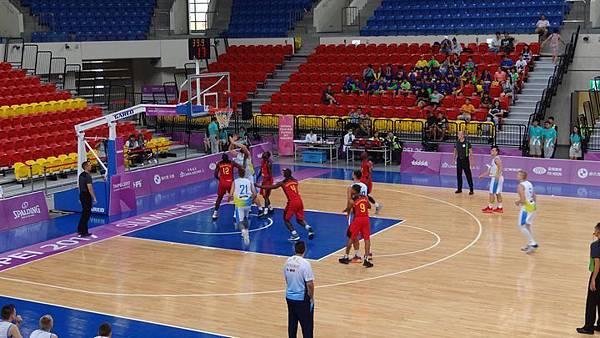 20170821王貫英圖書館、世大運籃球賽(烏克蘭v.s.莫三比克) 012.JPG
