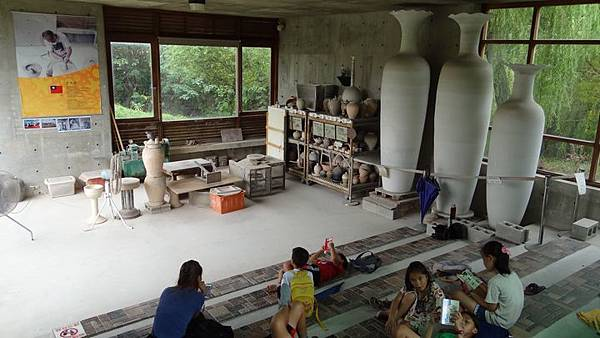 20180814 鶯歌陶瓷博物館戲水與拉坏  048.JPG