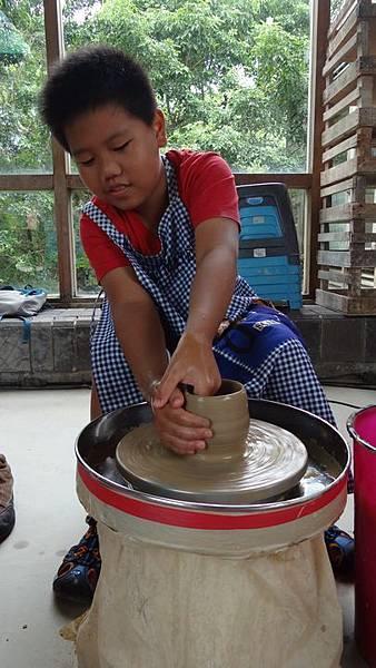 20180814 鶯歌陶瓷博物館戲水與拉坏  060.JPG