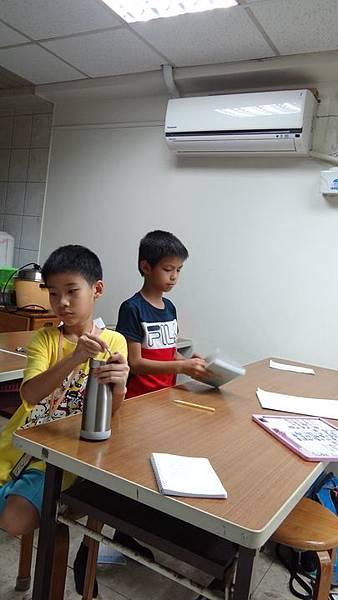 20181005 台灣本土龜鱉介紹與龜類健康狀況處置 018.JPG