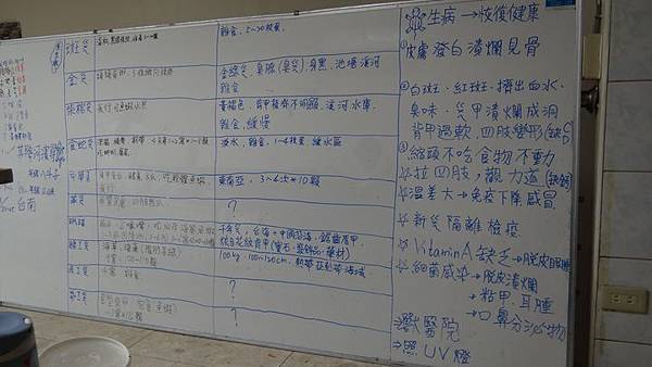 20181005 台灣本土龜鱉介紹與龜類健康狀況處置 055.JPG