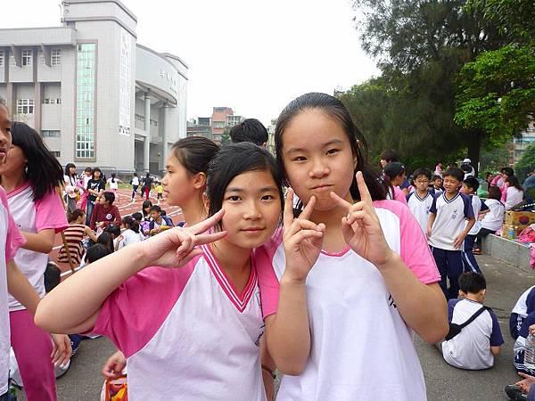 劉慧君、蘇筱涵