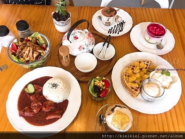 [食記/新北/瑞芳] 煉金文創咖啡│金瓜石必吃!藍帶大廚創意金箔料理,黃金城的礦工回憶餐