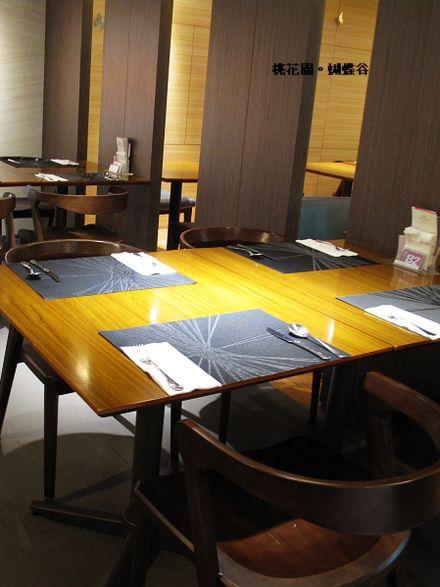 桃花園飯店13