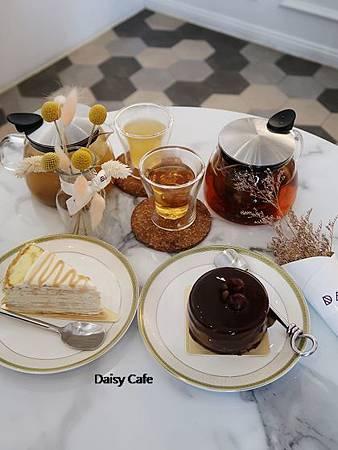 Daisy Cafe4