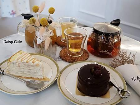 Daisy Cafe10