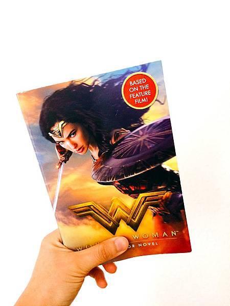Wonder Woman圖1
