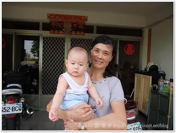 20120624  端午節回家 (2)