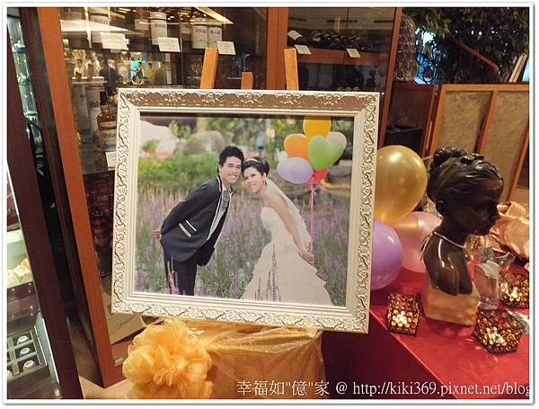 20121202菜菜婚禮 (1)