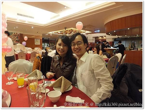20121202菜菜婚禮 (5)
