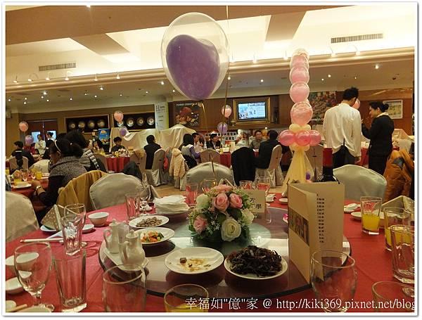20121202菜菜婚禮 (7)