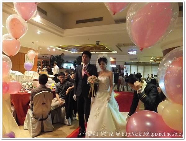 20121202菜菜婚禮 (9)