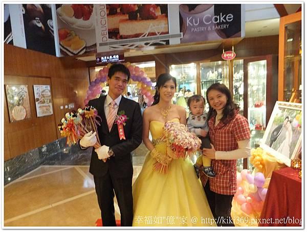 20121202菜菜婚禮 (17)