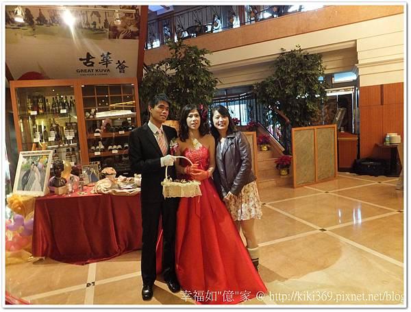 20121202菜菜婚禮 (26)