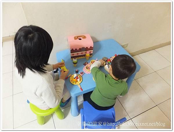 小安 家家酒玩具 (9)