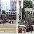 香港風景-樓梯街 半山手扶梯 (4).jpg