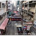 香港風景-樓梯街 半山手扶梯 (11).jpg