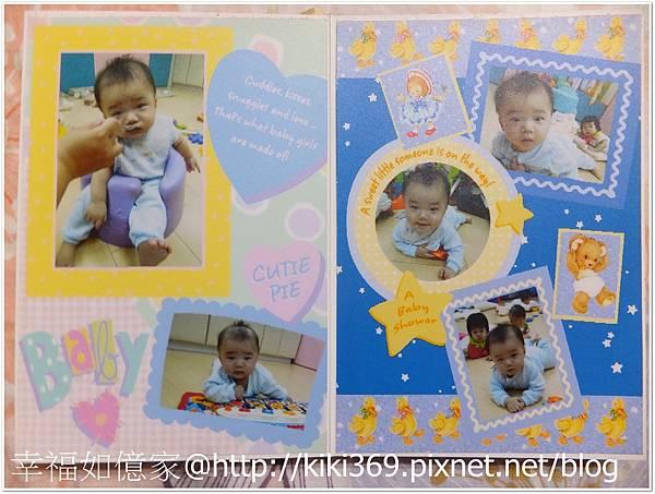 1071115 托嬰中心送的生日紀念寫真 (18).JPG