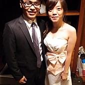 H&D's Sweet Wedding伴郎伴娘