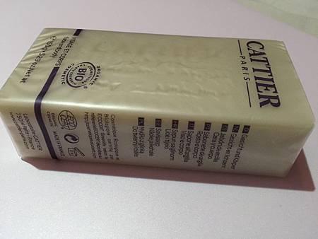 Cattier法加帝兒-皂