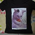 KIKI貓的衣服