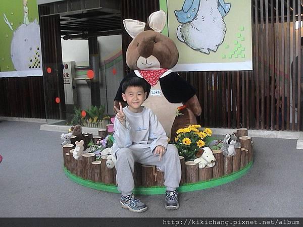 20050206台南糖果節7