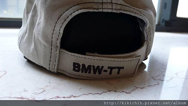 BMW棒球帽(米色)02.jpg