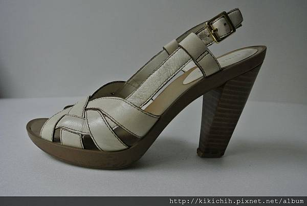NINE WEST  名品系優雅涼鞋2