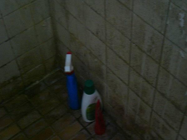 浴室的灰暗的角落.JPG