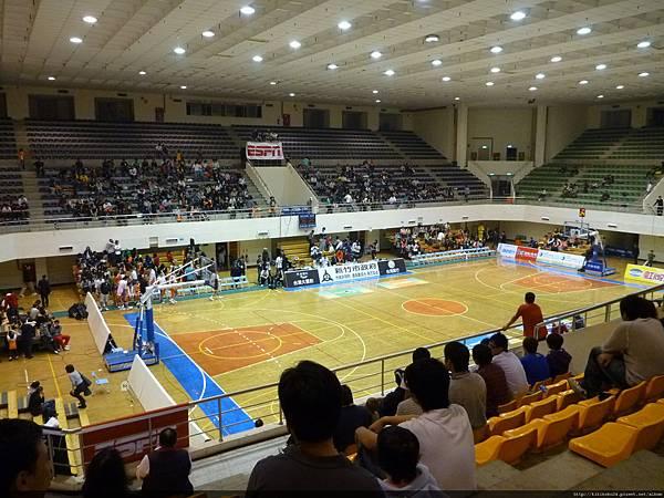 新竹市體育館