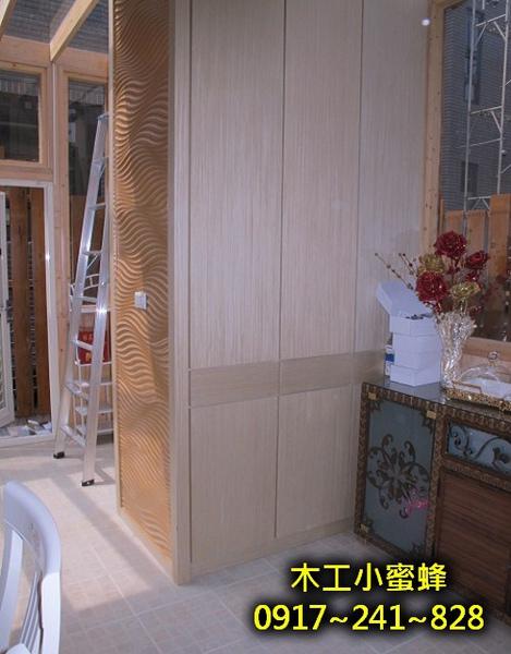 5  木作裝潢 包柱子置物櫃.jpg
