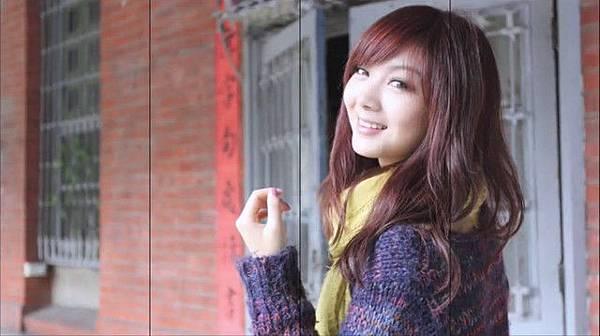 2012春夏秋冬流行髮色 網拍model-小豬3