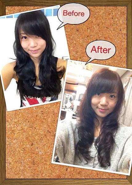 2013染髮