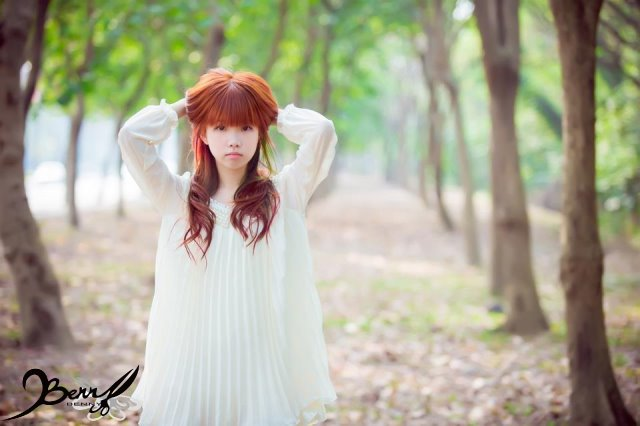 2013春夏流行髮色 變髮後持續追蹤實錄04