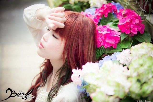 2013春夏流行髮色 變髮後持續追蹤實錄01