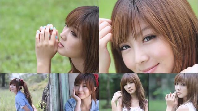 2012春夏秋冬流行髮色 網拍model-小豬6