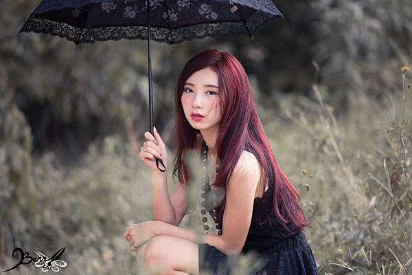2014 秋冬全新魅力 奪目的色彩 珊瑚紅 x 情迷深紫色02