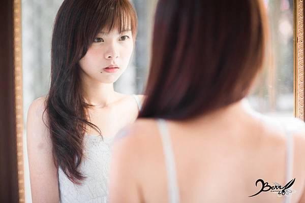 2014 變髮追蹤 外拍作品 流行髮色 榛果色04