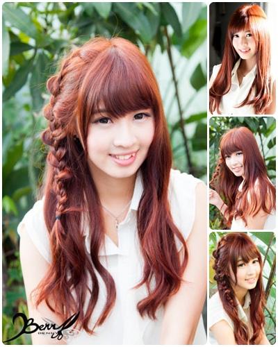 2012 春夏★流行髮型髮色 總彙6