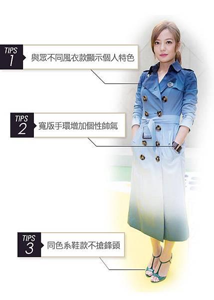 Vicki Zhao how to 1015