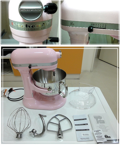 KitchenAid 600-2