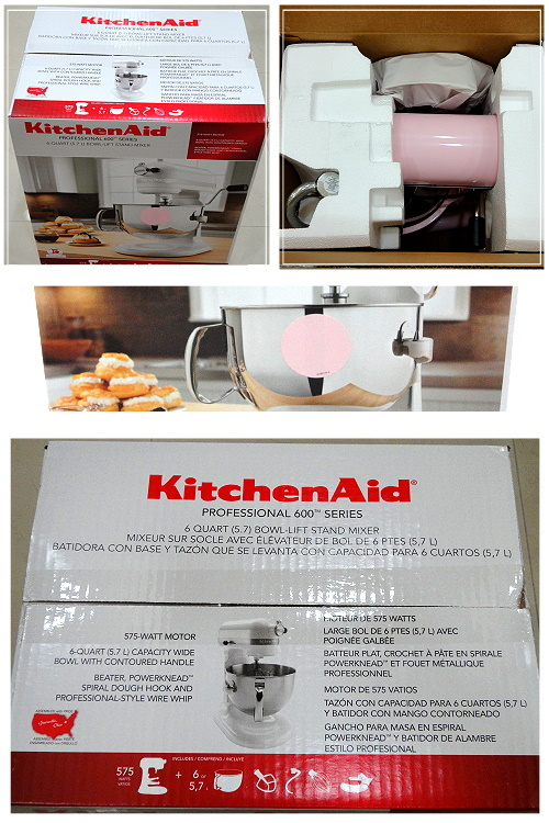 KitchenAid 600-1